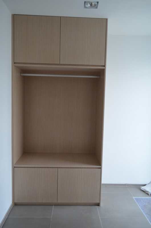 placards sur mesure de sa dco chambre avec un dressing. Black Bedroom Furniture Sets. Home Design Ideas